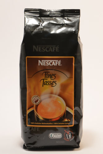 Nescafé® Fines Tasses