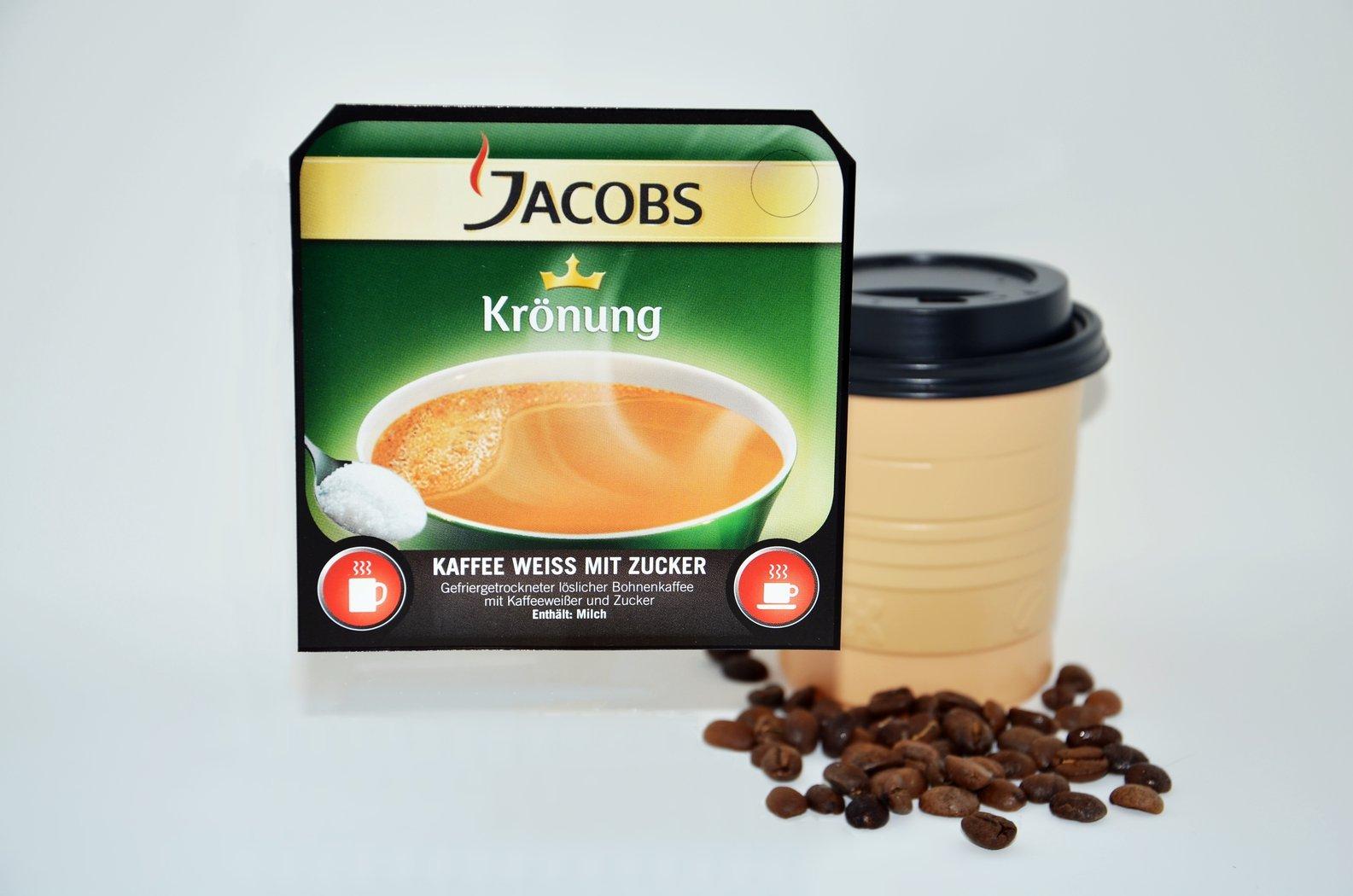 Klix Kaffee Preis